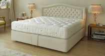 upholstered pocketed spring double bed frame SOVEREIGN  VI-Spring Europe
