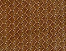 upholstery synthetic leather PLASTIC BASKET Jhane Barne Textiles