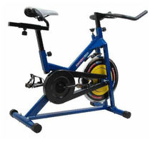 upright excercise bike MECANICA Artimex Sport