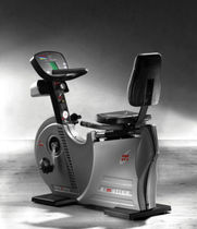 upright excercise bike EM 512 Artimex Sport