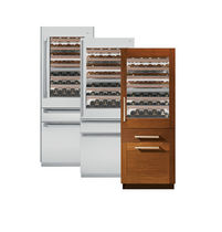 upright wine cellar ZIW30GNZII Monogram