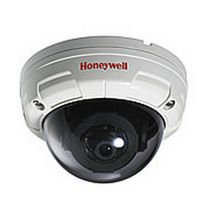 vandal proof CCTV dome video camera HD50P Honeywell Security