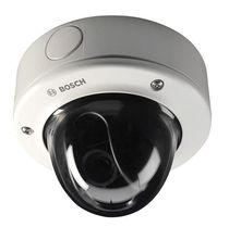 vandal proof IP dome video camera NDC-455 FLEXIDOME Bosch Security Systems