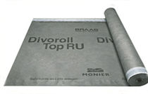 vapor barrier DIVOROLL® Monier Braas