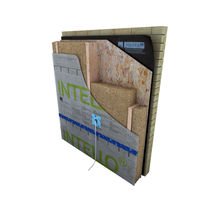 vapour-permeable underlay sheet for roofing  INTELLO&reg; PLUS Ecological Building Systems 