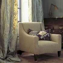 velvet fabric for upholstery CORELLI GP & J BAKER