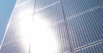 ventilated photovoltaic facade solar panel SPL-AA System Photonics