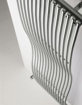 vertical hot-water radiator DUNE-ENIGMA Antrax IT