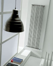 vertical hot-water radiator RIT 13 Antrax IT