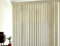 vertical sliding panel blind  Avenue home
