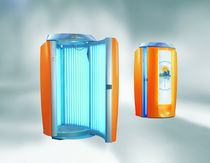 vertical tanning booth V-50 CITRUS CITY JK-sales Soltron