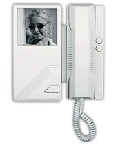 video door phone with black and white screen GALAXY VISION balcom CTC