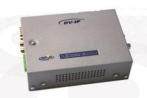 video surveillance encoder DV-IP ENCODER DEDICATED MICROS