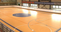 vinyl sports floor ELASTISPORT MONDO