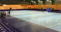 vinyl sports floor MONDOSPORT I MONDO