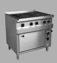 vitroceramic range cooker OPTIMA 700 MKN