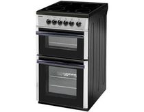 vitroceramic range cooker DVC5622 Beko