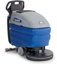 walk-behind scrubber cleaner SABER COMPACT 20 WINDSOR