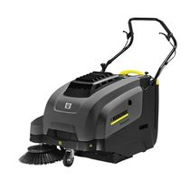 walk-behind vacuum sweeper KM 75/40 W P KARCHER