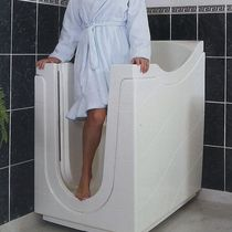 walk-in bath-tub for the disabled FIDJI Vital