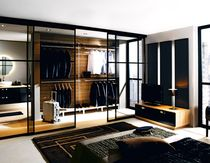 walk-in wardrobe BON PROFIL PERENE