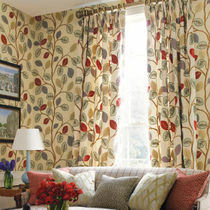 wall fabric ANNIVERSARY : OXFORDSHIRE THIBAUT