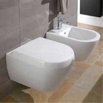 wall-hung bidet SUBWAY 2.0 Villeroy &amp; Boch