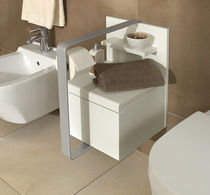wall-hung bidet LIFETIME Villeroy &amp; Boch