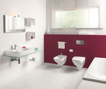 wall-hung bidet O.NOVO Villeroy &amp; Boch