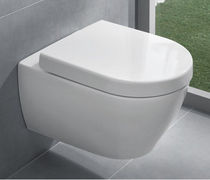 wall-hung toilet SUBWAY 2.0 DIRECTFLUSH Villeroy &amp; Boch