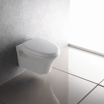 wall-hung toilet IBIZA SUSPENDIDO The Bath Collection