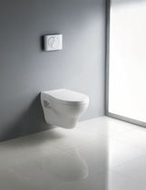 wall-hung toilet FORMENTERA SUSPENDIDO The Bath Collection