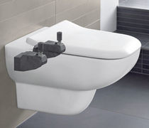wall-hung toilet SUPRAFIX 2.0 Villeroy &amp; Boch