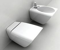 wall-hung toilet SHIFT  PLAVISDESIGN