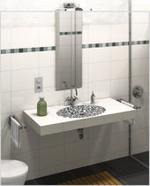 wall-hung washbasin LAVADO  LUX ELEMENTS