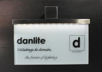wall light signage for interior LEDSIGN danlite