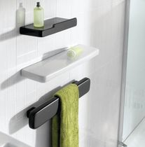 wall mounted bathroom shelf BOX ROCA
