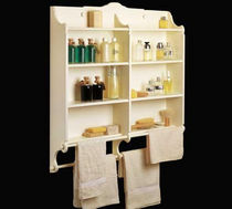 wall mounted bathroom shelf 8708 BIANCHINI & CAPPONI