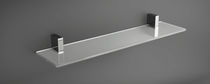 wall mounted bathroom shelf NARCEA Salgar