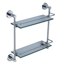 wall mounted bathroom shelf SF7004C-5A Suncoo