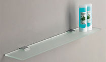 wall mounted bathroom shelf SP104 CAPANNOLI