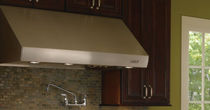 wall mounted chimney extractor hood PRO SUB-ZERO