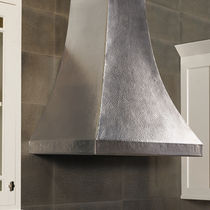 wall mounted chimney extractor hood CHALET NATIVETRAILS
