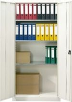 wall-mounted filing cupboard  WIPPRO