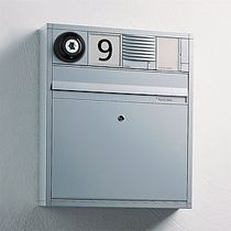 wall mounted letter box SIEDLE VARIO SSS SIEDLE
