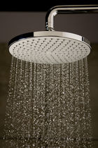 wall-mounted shower head HQFHW  aqualisa
