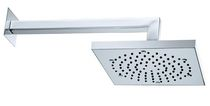 wall-mounted shower head CUBE - H60720  BOSSINI