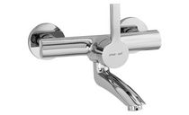 wall-mounted single handle mixer tap for washbasin ARWA-SURF SIMILOR KUGLER