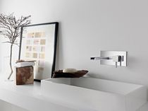 wall-mounted single handle mixer tap for washbasin  AG MONTEIRO