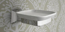 wall-mounted soap dish GT102 CAPANNOLI